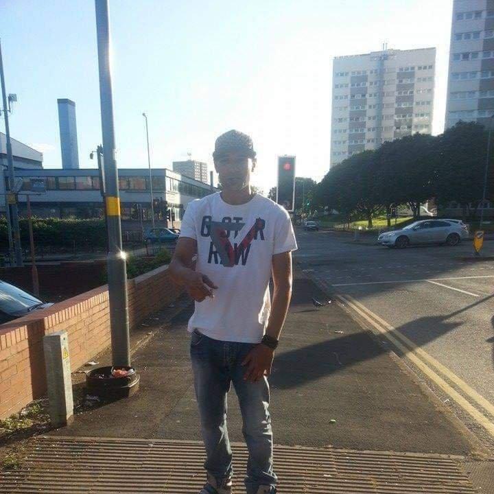 Exitmakaveli from Birmingham,United Kingdom